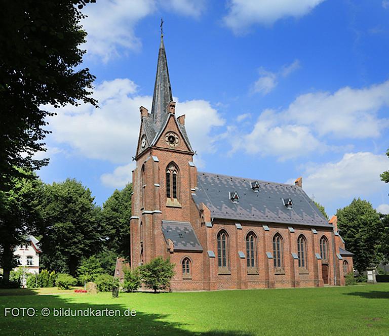 Kirchengemeinde Münsterdorf