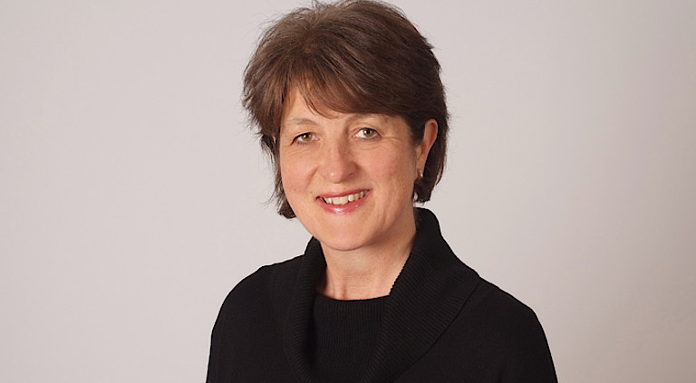 Dr. Katrin Meuche