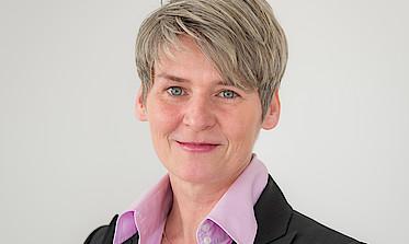 Pastorin Prof. Dr. Kerstin Lammer