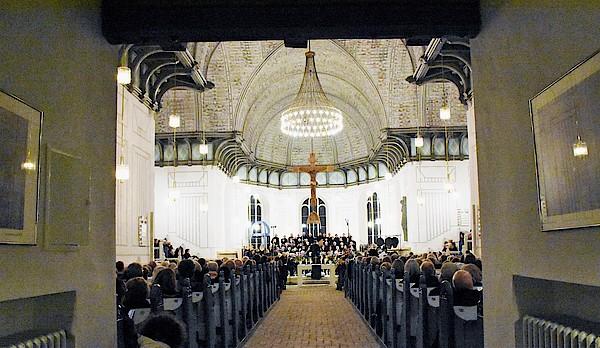 Kirchenmusik in der Propstei Plön