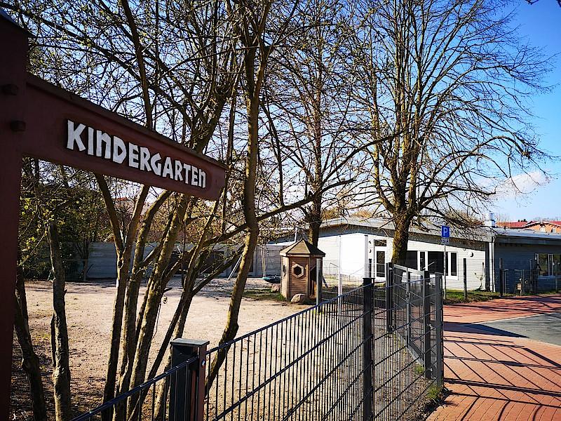 Ev. Gemeindehaus Schwarze Pumpe • Ev. Kirchenkreis