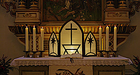 Konzert Magnificat mit der Kantorei St. Jürgen