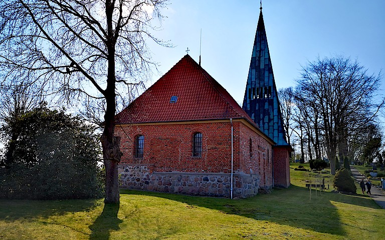 Gemeinde Hamberge