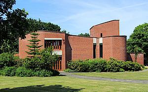 Ev.-Luth. Christus-Kirchengemeinde Kiebitzreihe