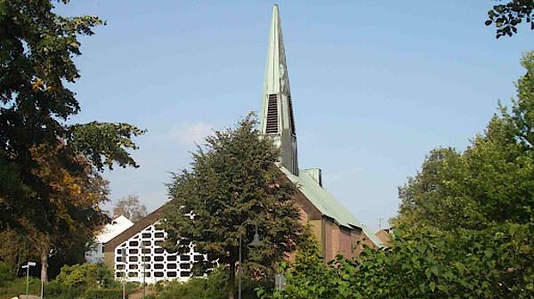 Ev.-Luth. Philippus-Kirchengemeinde Klausdorf