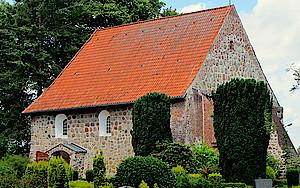 Ev.-Luth. Kirchengemeinde Stellau