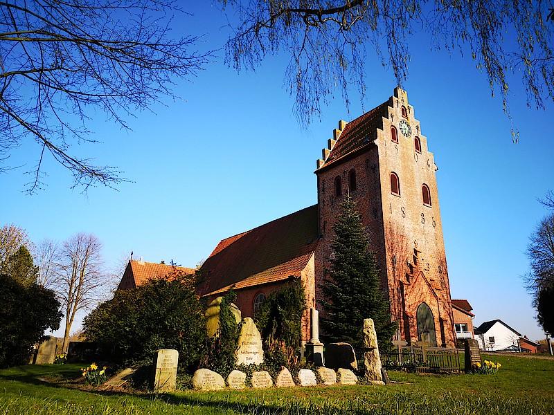 Kirchengemeinde Sülfeld