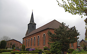 Ev.-Luth. Kirchengemeinde Süderau
