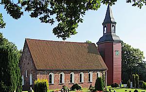 Ev.-Luth. Kirchengemeinde Wewelsfleth