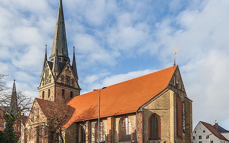 Kirchengemeinde Flensburg