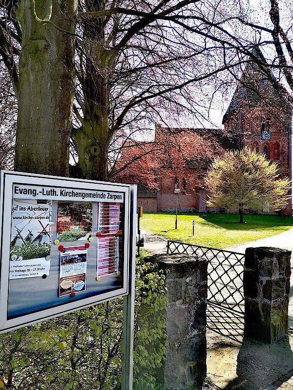 Ev.-Luth. Kirchengemeinde Zarpen