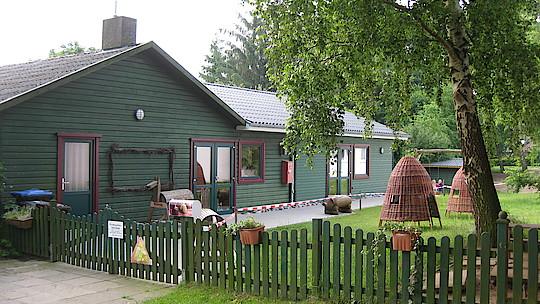 """Ev. Kita """"Schneckenhaus"""" in Ellingstedt"""