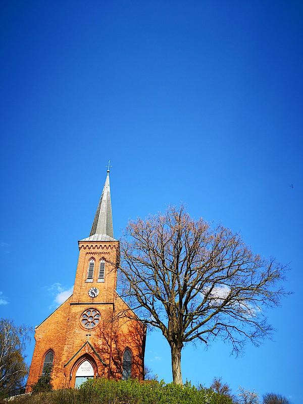 Ev.-Luth. Kirchengemeinde Klein Wesenberg