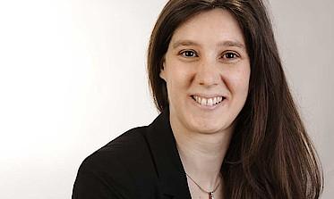 Dr. Kristin Junga