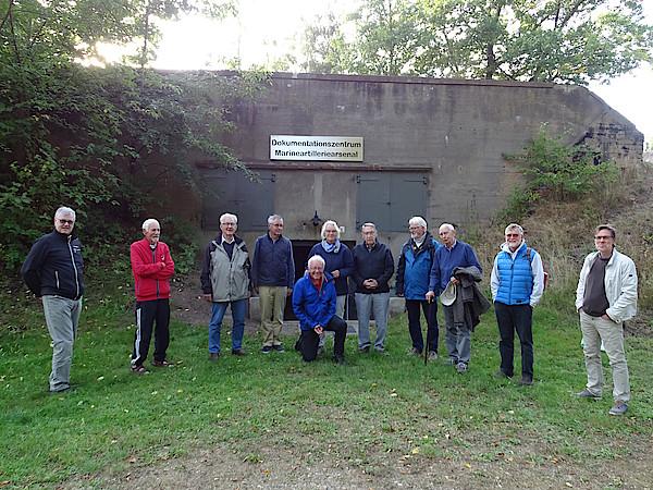 Ökumenische Männergruppe