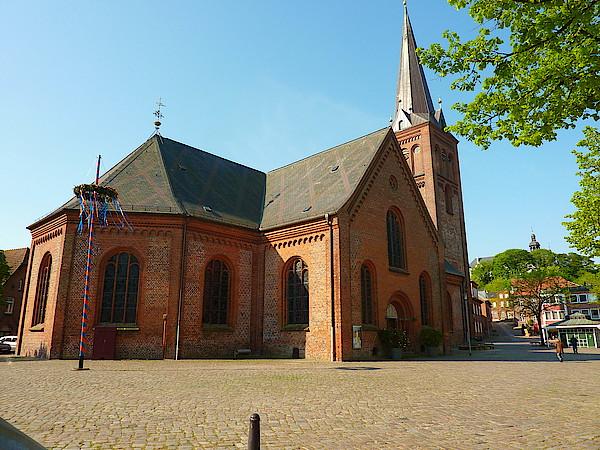Ev.-Luth. Kirchengemeinde Plön