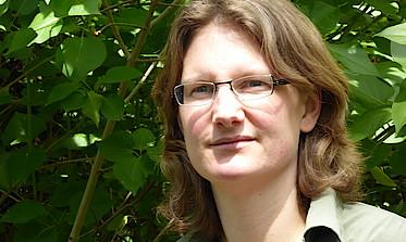 Tina Schneeweiß