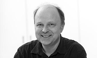 Pastor Rainer Franke