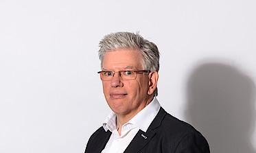 Pastor Detlev Paschen