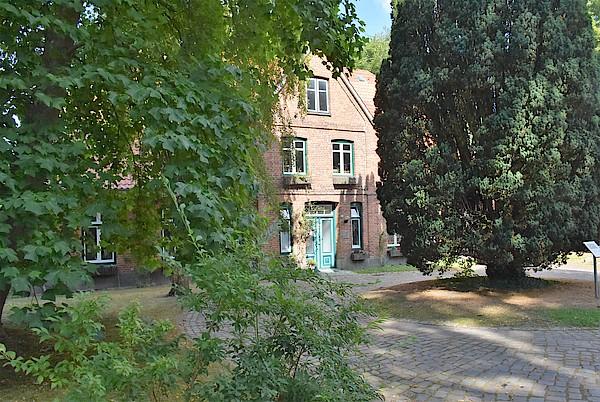 Ev.-Luth. St. Katharinen-Kirchengemeinde zu Probsteierhagen