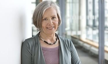 Pastorin Kirsten Voß