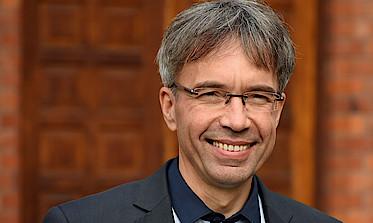 Propst Dr. Daniel Havemann