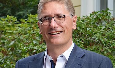 Propst Dr. Thomas Bergemann