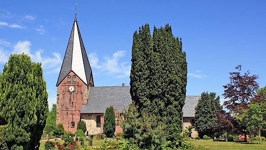 Ev.-Luth. Kirchengemeinde Quern-Neukirchen