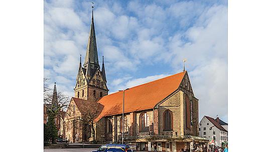 Ev.-Luth. Kirchengemeinde St. Nikolai, Flensburg