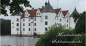 musikalische Schlossandacht