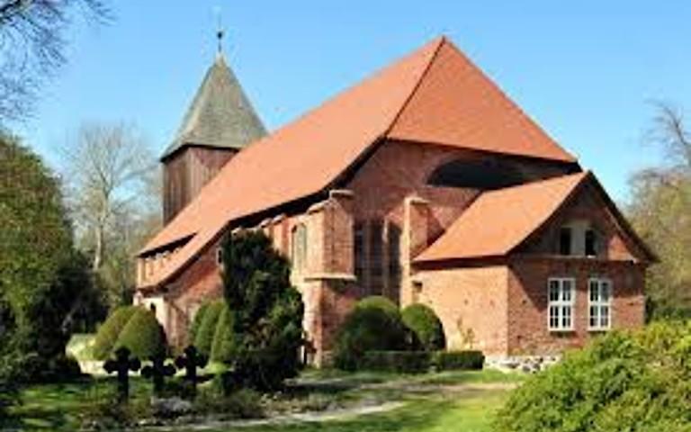 Seemannskirche Prerow
