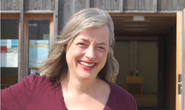 Pastorin Silke Nicoline Hansen