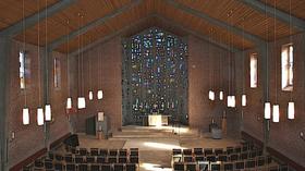 Regionalgottesdienst siehe St. Michael