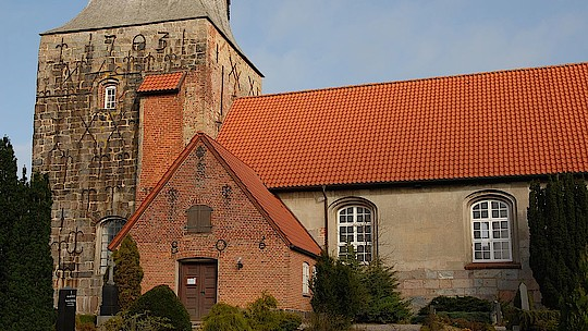 Ev.-Luth. Kirchengemeinde Husby