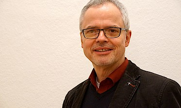 Pastor Stefan Döbler