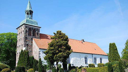 Ev.-Luth. Kirchengemeinde Adelby