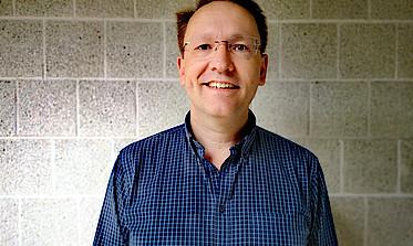 Kreiskantor Andreas Maurer-Büntjen