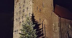 Gottesdienst mit Prädikantin Heidemarie Krause-Langenheim
