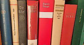 Gesprächskreis Bibel plus