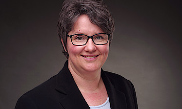 Kirchenamtsrätin, MPA Carmen Belitz