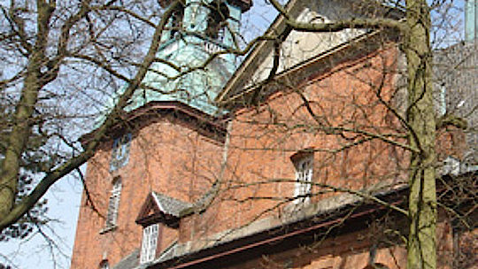 St. Nikolai-Kirche Kappeln