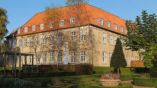 Kirchenkreisverwaltung Schleswig-Flensburg