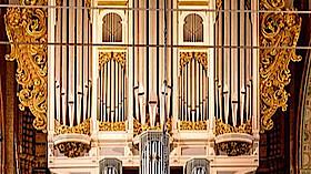 Orgelkonzert zur Wiedereröffnung des Doms