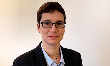 Pastorin Dorothea Frauböse