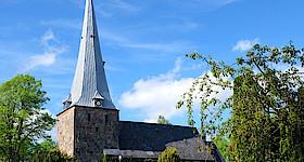 """Choralblasen vom Kirchturm und """"Mehr"""""""
