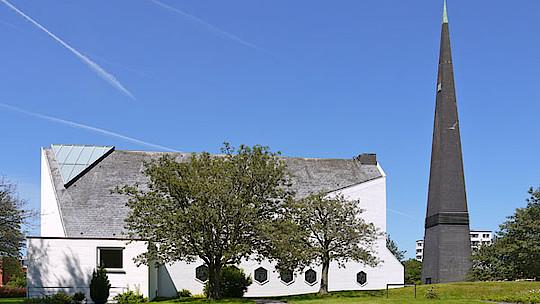 Ev.-Luth. Kirchengemeinde Ellenberg