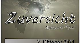 """Farvenspeel  - """"Zuversicht-Tour"""""""