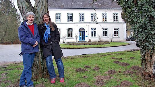 Ev. Frauenwerk des Kirchenkreises Schleswig-Flensburg