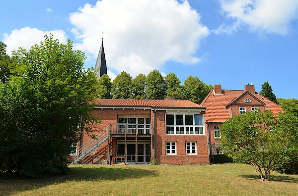 Ev.-Luth. Kirchengemeinde Blekendorf