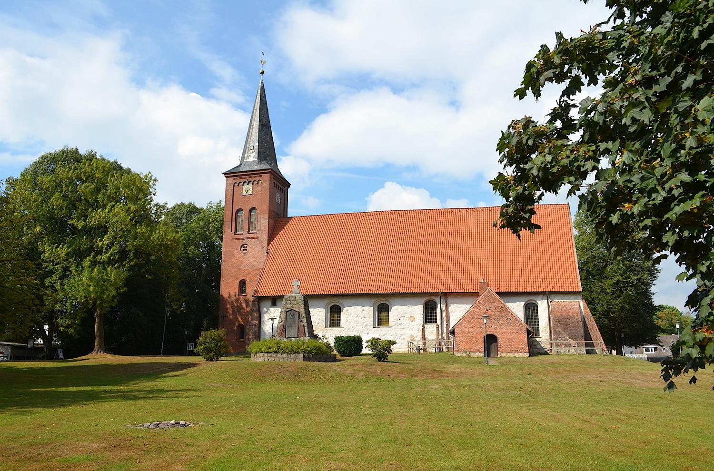 Sülfeld Kirche